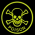 Maska e X-POISON